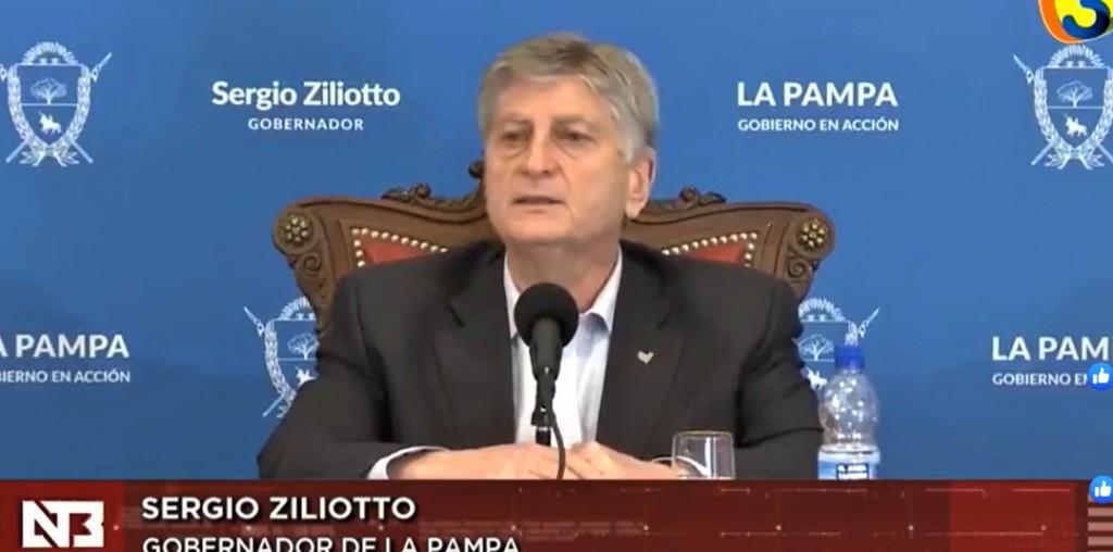 """Ciudades """"en rojo"""": ¿por qué analizan nuevas restricciones en La Pampa?"""