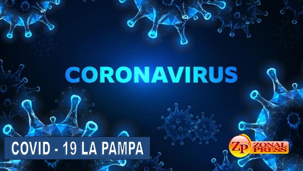 Coronavirus: cuatro muertes (1 de Telen) y otro pico de 303 contagios en la provincia (10 en Victorica)