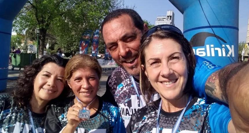 VICTORIQUENSES PARTICIPARÁN DE LA 36° INTERNACIONAL PAMPA TRAVIESA EL PRÓXIMO FIN DE SEMANA