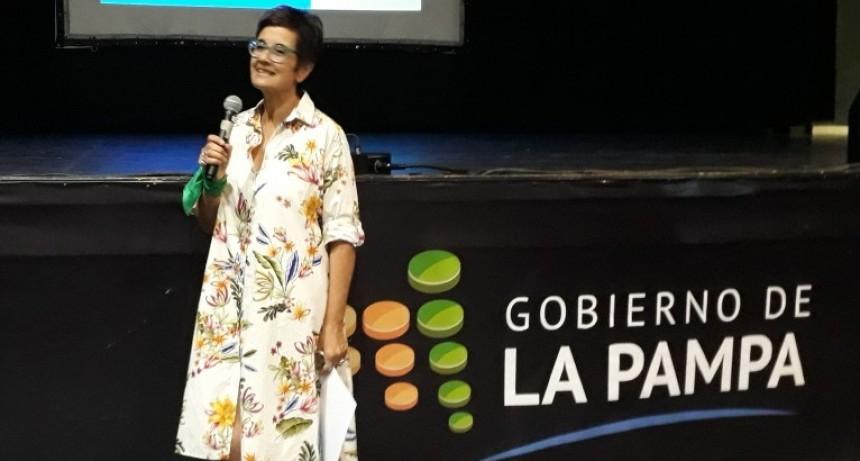 Anunciaron la Reapertura de Centros Culturales en toda la provincia de La Pampa exclusivamente para shows de artistas locales
