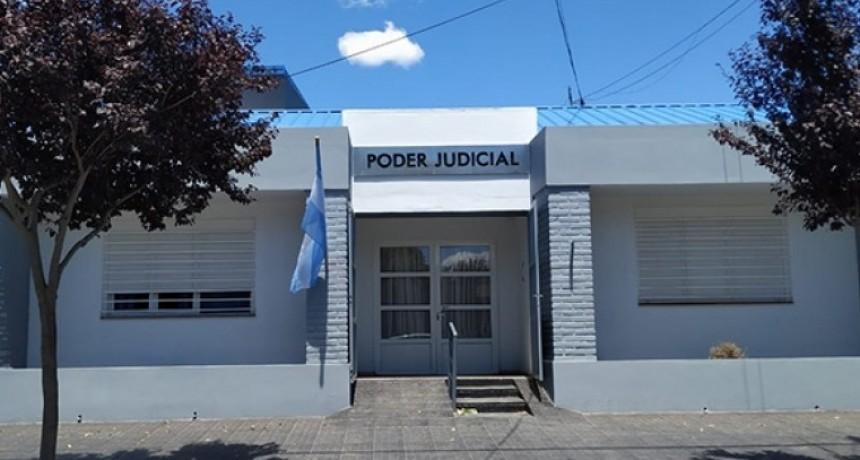 VICTORICA: PIDEN 5 AÑOS DE CARCEL PARA EL ABUELO ABUSADOR