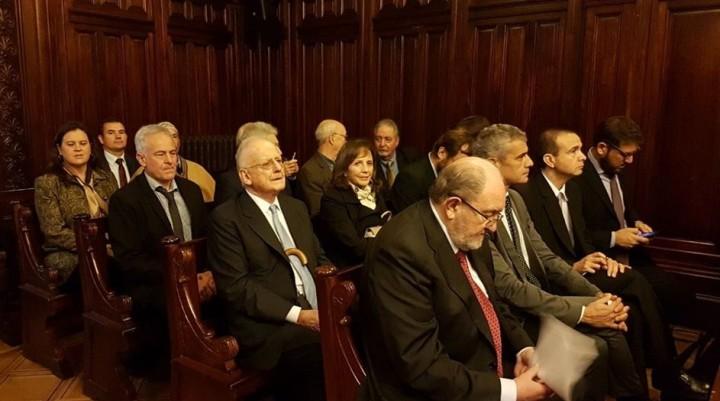 Atuel: Verna y Cornejo, cara a cara ante la Corte