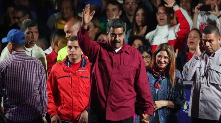 Argentina y trece países retiran a sus embajadores de Venezuela en rechazo a las elecciones