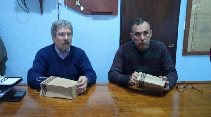 Victorica: Sorteo de Terrenos Fiscales
