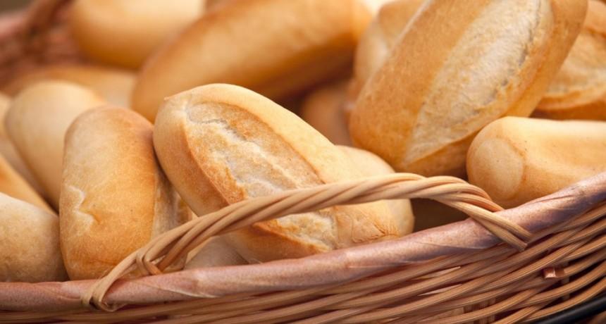 Victorica: En junio aumenta el pan