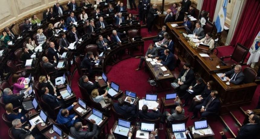 El peronismo aprobó la ley contra los tarifazos y le impusó una dura derrota al Gobierno