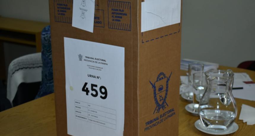 VICTORICA SIN RESOLUCIÓN: EL PJ INSISTE CON LA NULIDAD DE LA MESA 459