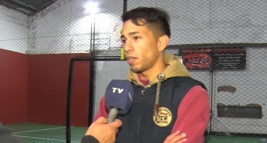 VOLVIÓ EL PADEL AL CLUB BANCO NACIÓN