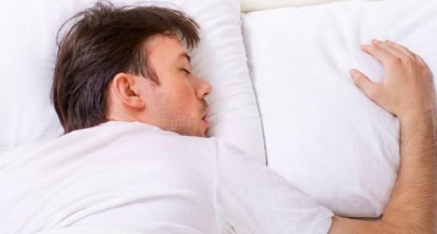 Mal no vendría, podras???......Ofrecen US$1.500 por dormir la siesta todos los días