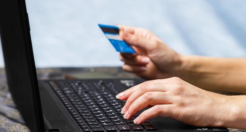 Argentina tuvo el mayor crecimiento del comercio electrónico en el mundo