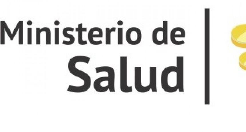 VICTORICA: LLEGA LA CARAVANA DE LA SALUD