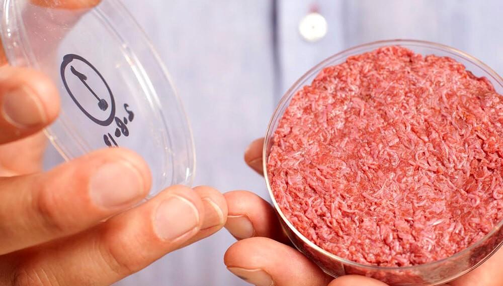 Los veganos de fiesta???....Israel abrió la primera fábrica de carne artificial del mundo