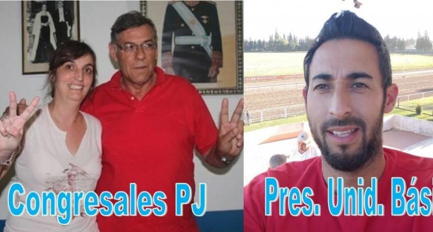 Interna del PJ: solo habrá elecciones en Villa Alonso, Metileo y Eduardo Castex...Y Victorica???