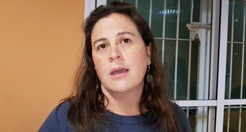 Fernanda Alonso: