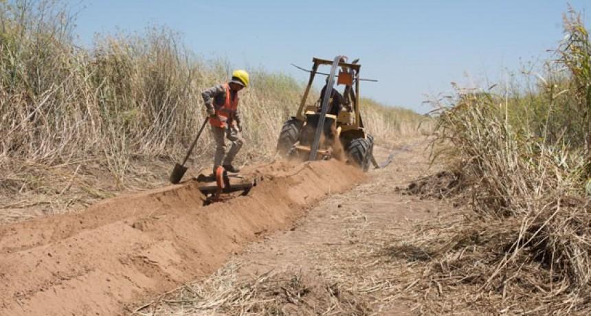 Arsat brindará conectividad a más de 140.000 habitantes de La Pampa