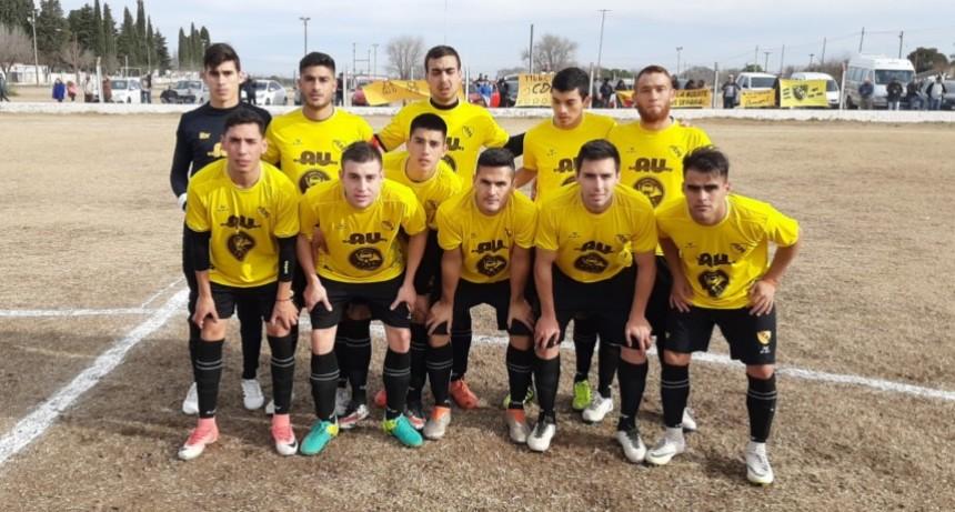 Primera B: Guardia del Monte y Deportivo Uriburu jugarán la final por el ascenso