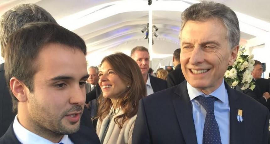 """MAQUIEYRA, EL """"ENCARGADO DE CUIDAR"""" LOS VOTOS DE MACRI.....y el Colo???"""