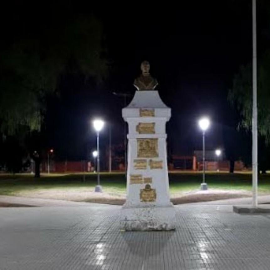 Tembló la tierra en la zona de General Villegas, Villa Sauze y Banderaló