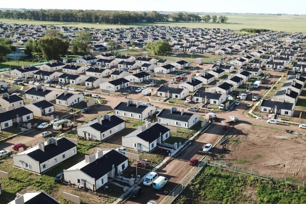 Con el rechazo de la UCR y Propuesta Federal, aprobaron la emergencia habitacional en la provincia