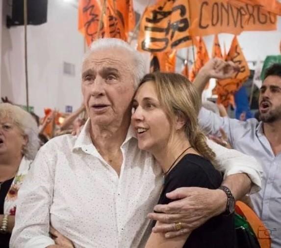 """Varinia """"Lichy"""" Marin confirmó que será candidata a Diputada Nacional: """"Decidí aceptar con humildad este desafío"""""""