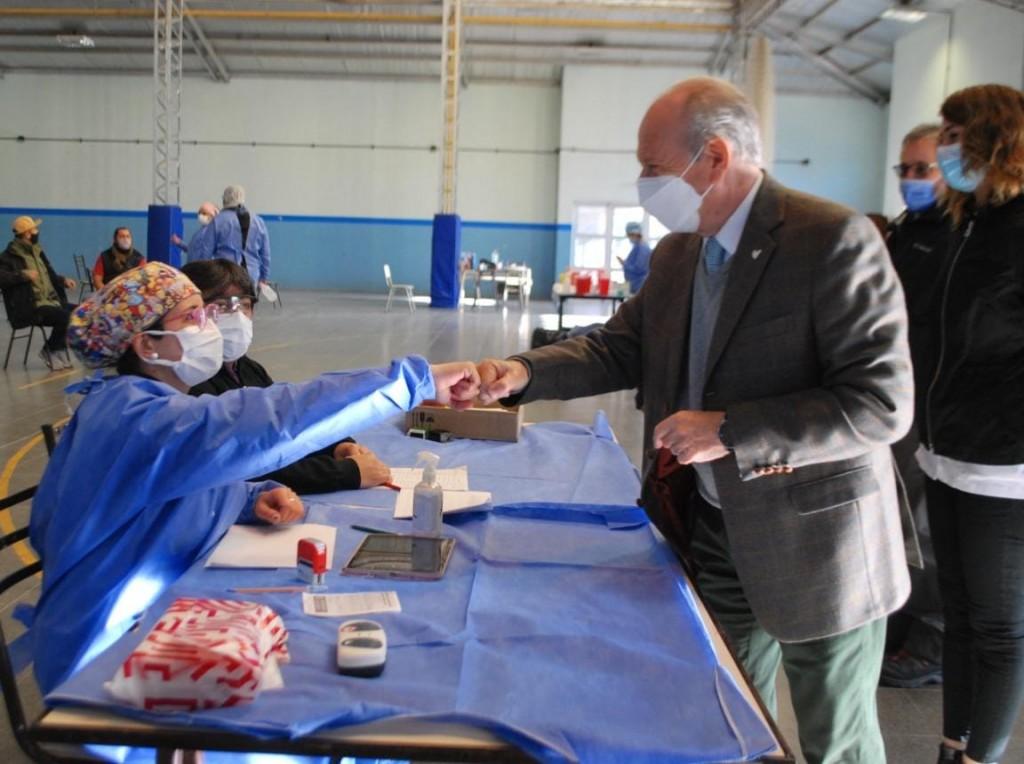 Descentralización en Salud: entregaron equipos de última generación al hospital de Victorica