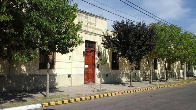 INSTITUTO SAN JUAN BOSCO: CARGOS PARA NIVEL INICIAL Y PRIMARIO