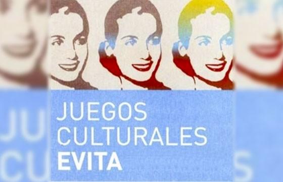 Luan Toro se prepara para Juegos Culturales Evita 2017