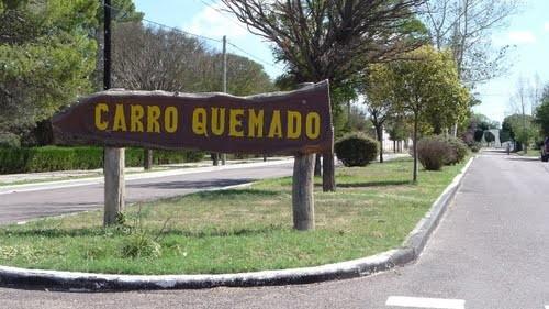 CARRO QUEMADO: 167º ANIVERSARIO DEL FALLECIMIENTO DEL GENERAL JOSÉ DE SAN MARTÍN