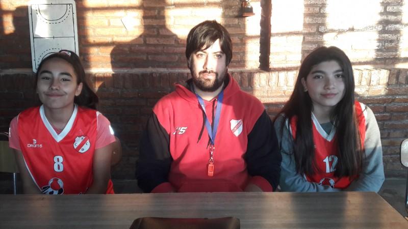 Basquet Femenino: Las chicas de la U 15 viajan a Mar del Plata
