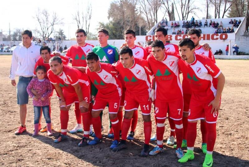 Liga Cultural: Atlético 2 – Cochico 0 (video)