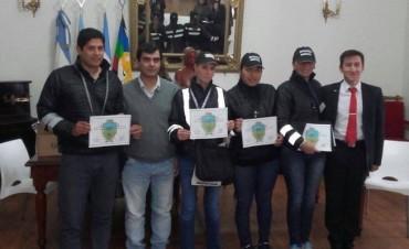 CURSO DE CAPACITACIÓN PARA INSPECTORES DE TRÁNSITO