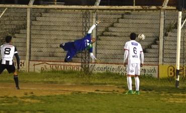 Perdio Cochico en su visita a Atlético
