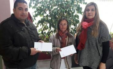 Luan Toro: Mónica Valor entregó subsidios a instituciones