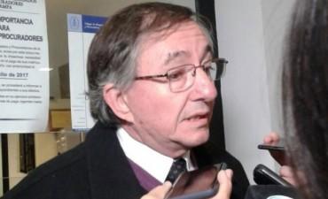 Cayre referente de Macri en La Pampa dijo que el juicio a Baraldini
