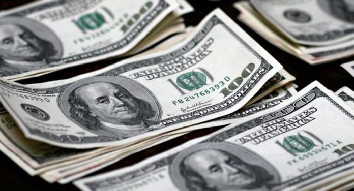 El dólar con nuevo récord: en La Pampa se vende a $31,75