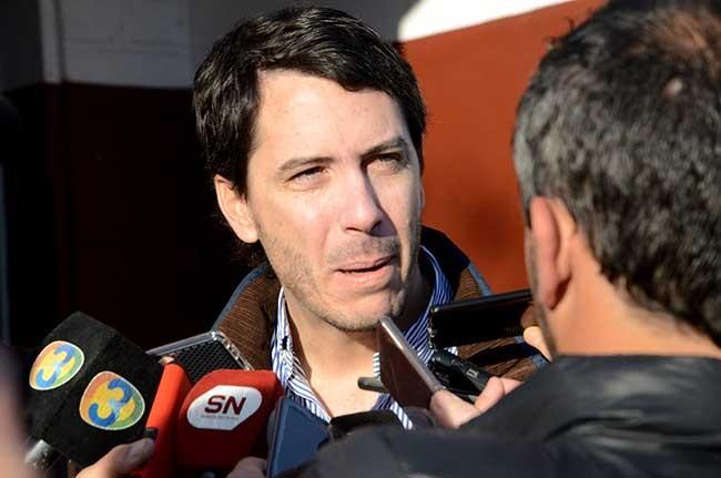 Berhongaray: son números positivos 34 o 35%, y si viene Macri a la provincia, por supuesto que estaremos acompañando.