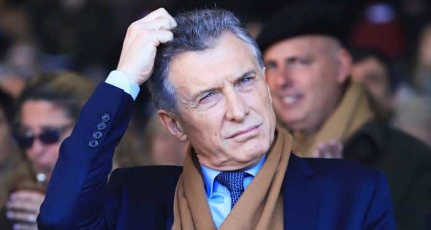 UNITARIOS.....Macri, en campaña, les hizo promesas a los patrones rurales