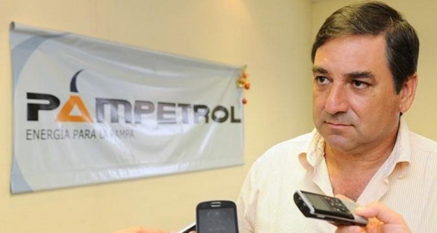 La Pampa fabricará asfalto con su fuel oil