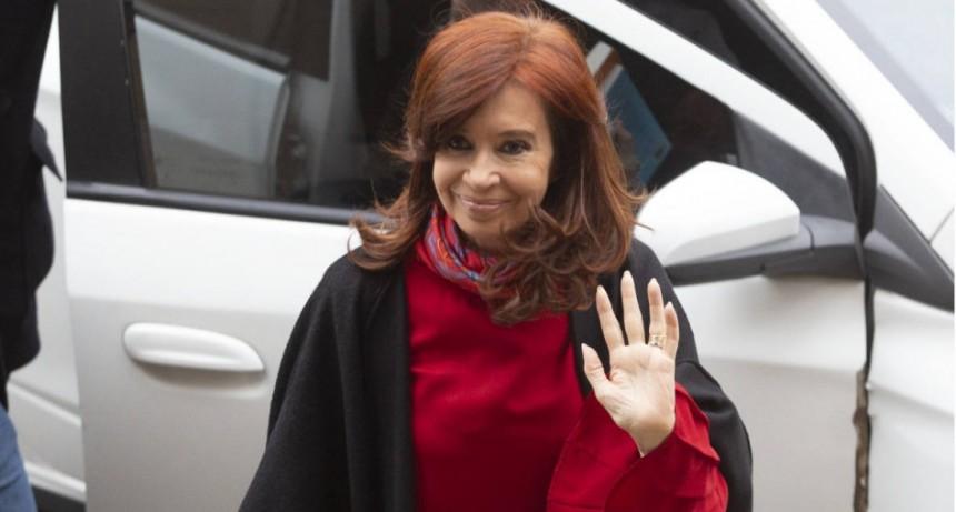 La Justicia resolvió que siga el juicio contra Cristina