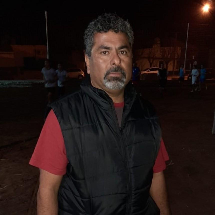SAUL HERRERA ES EL NUEVO DT DE COCHICO