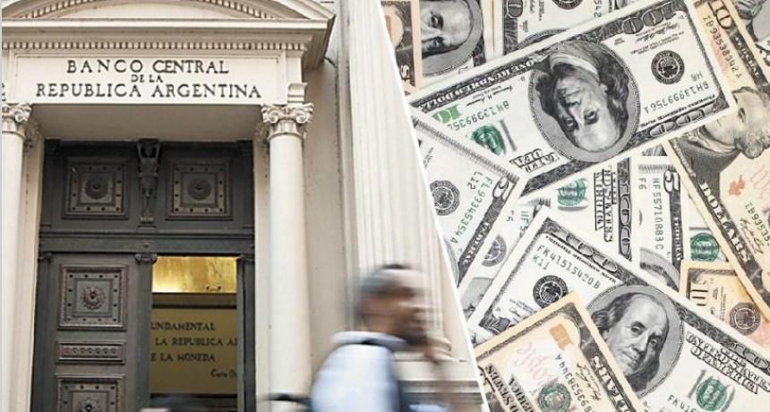 SI CEPOEDE.....El Central le pone cepo a los bancos para girar ganancias al exterior