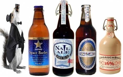 Día Internacional de la Cerveza: éstas son las 10 más caras del mundo