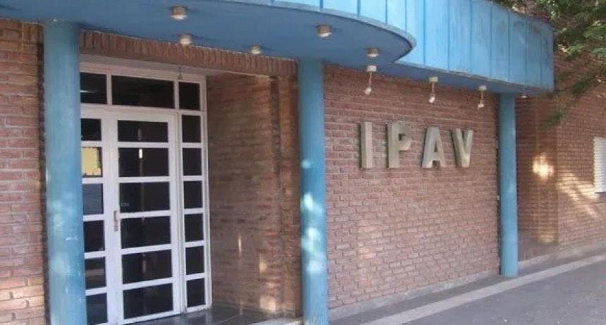 El Ipav sacó dos casas, 1 en Santa Rosa y 1 en Victorica