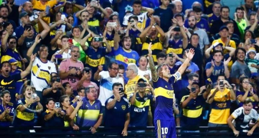 Fútbol argentino: el 10 de agosto vuelve Boca, último Campeón y el resto... a los entrenamientos