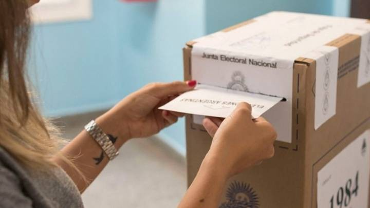 7946 PERSONAS VOTARAN EN EL DEPARTAMENTO LOVENTUE