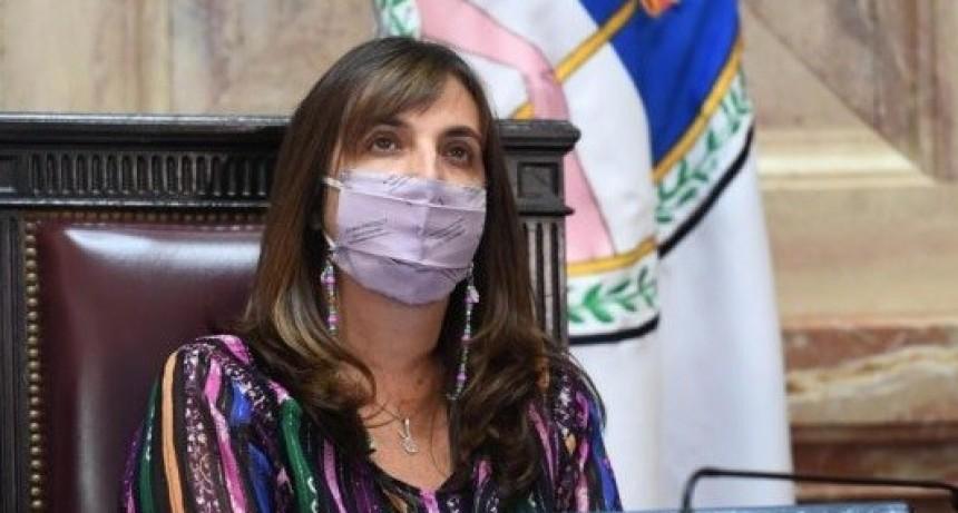 María Luz Alonso incorpora a la campaña intérpretes de lengua de señas
