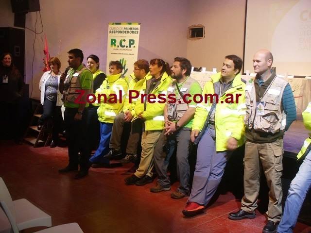 SEXTAS JORNADAS REGIONALES CODES EN VICTORICA