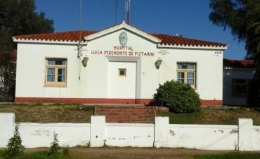 Hospital de Victorica: Medico pide traslado y refuerzan atención…