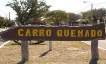 JORNADA SOBRE DISCAPACIDAD EN CARRO QUEMADO