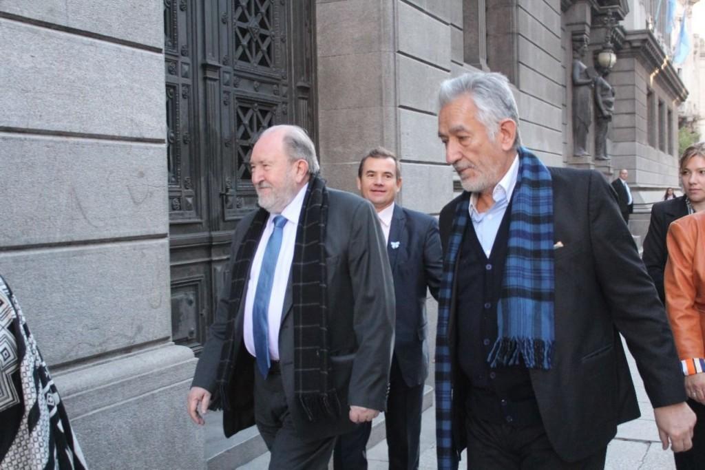 """La Pampa y San Luis, quedaron marginadas: Macri gira fondos a provincias """"amigas"""" para compensar la eliminación del Fondo Federal Sojero"""